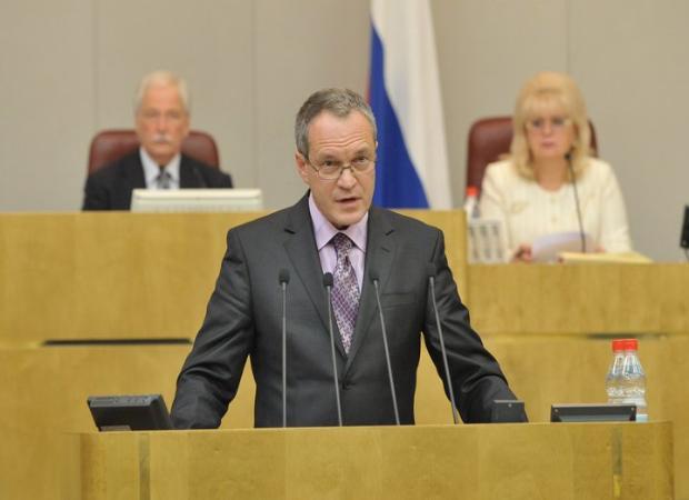 Дума приняла законопроект в интересах дольщиков