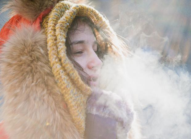 «Тепловые сети» рассказали астраханцам, куда обращаться, если в квартире холодно