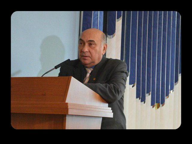 Скончался астраханский парламентарий-коммунист Николай Дубинин