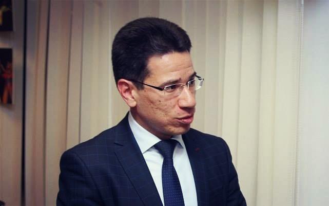 В Астрахани ушёл с поста очередной министр