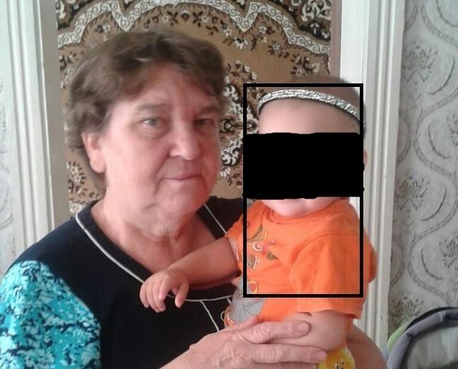 Найдена пропавшая из Кировской больницы пенсионерка