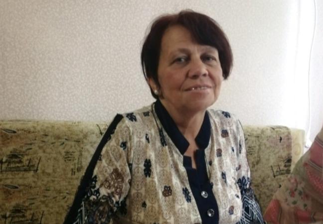 В Астраханской области исчезла женщина