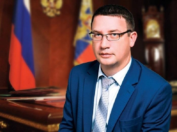 В Астрахани задержан первый заместитель министра экономики