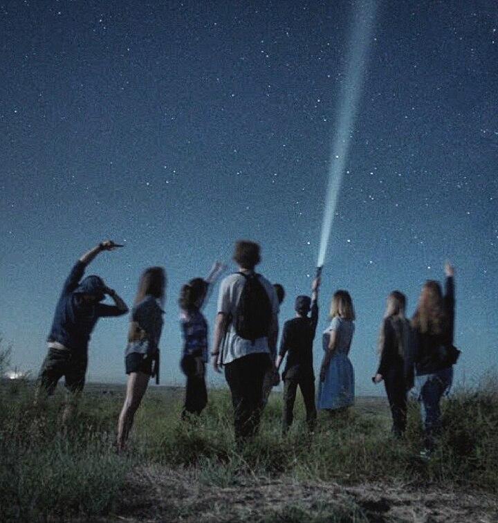 В эти выходные астраханцев ждёт особенный звездопад