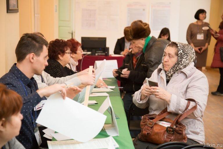 Астраханцы потребовали референдум по отмене муниципального фильтра