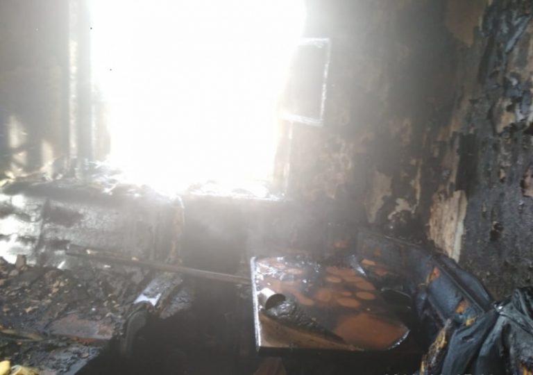 В Астраханской области женщина докурилась до реанимации