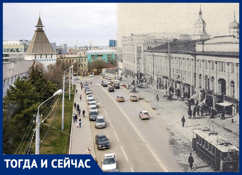 Что было на месте Братского сада в начале 20 века