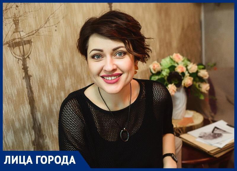 Жанна Лапухина: «Чтобы быть успешным в профессии парикмахера, надо любить людей»