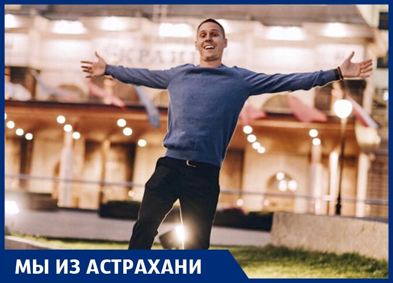 Василий Адамович: «Те, кто гонится за деньгами, ничего не получат»