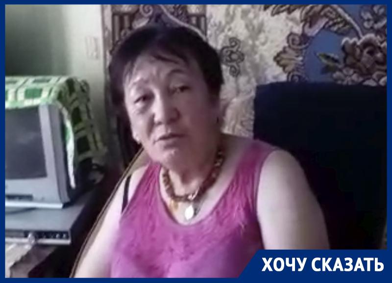 Астраханка просит, чтобы ее восстановили в очереди на жилье
