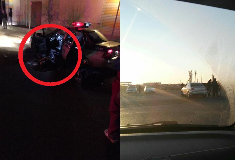 Члены банды, убившей сотрудников ДПС в Астрахани, отправились за решётку