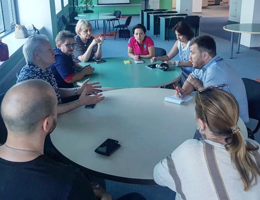 В Астрахани пройдет большая встреча участников сообщества #АстраханьЖиви