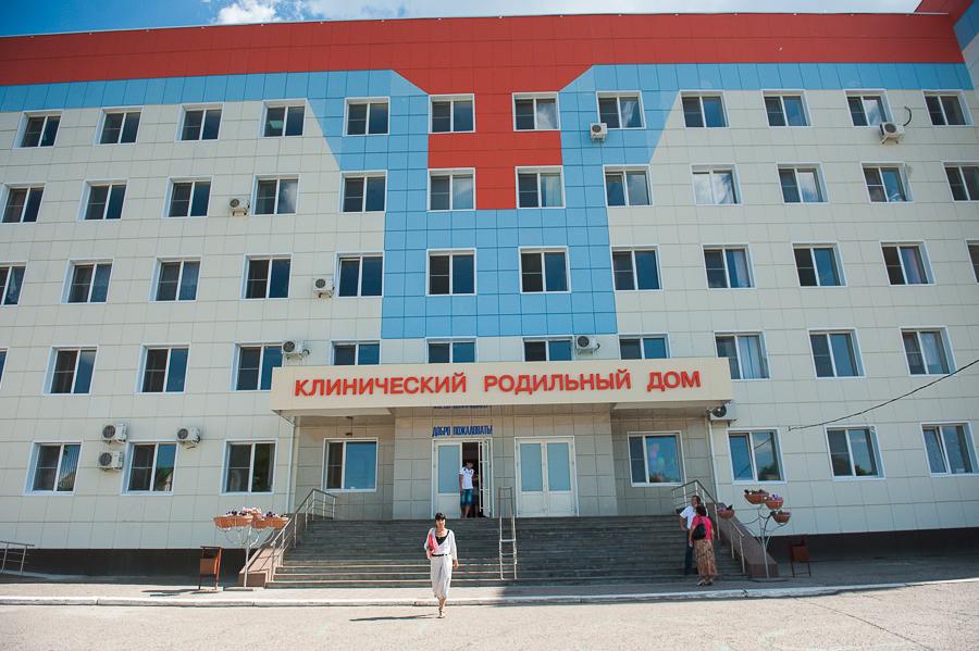 Олег Шеин предрекает через пару лет в Астрахани полупустые детсады и школы