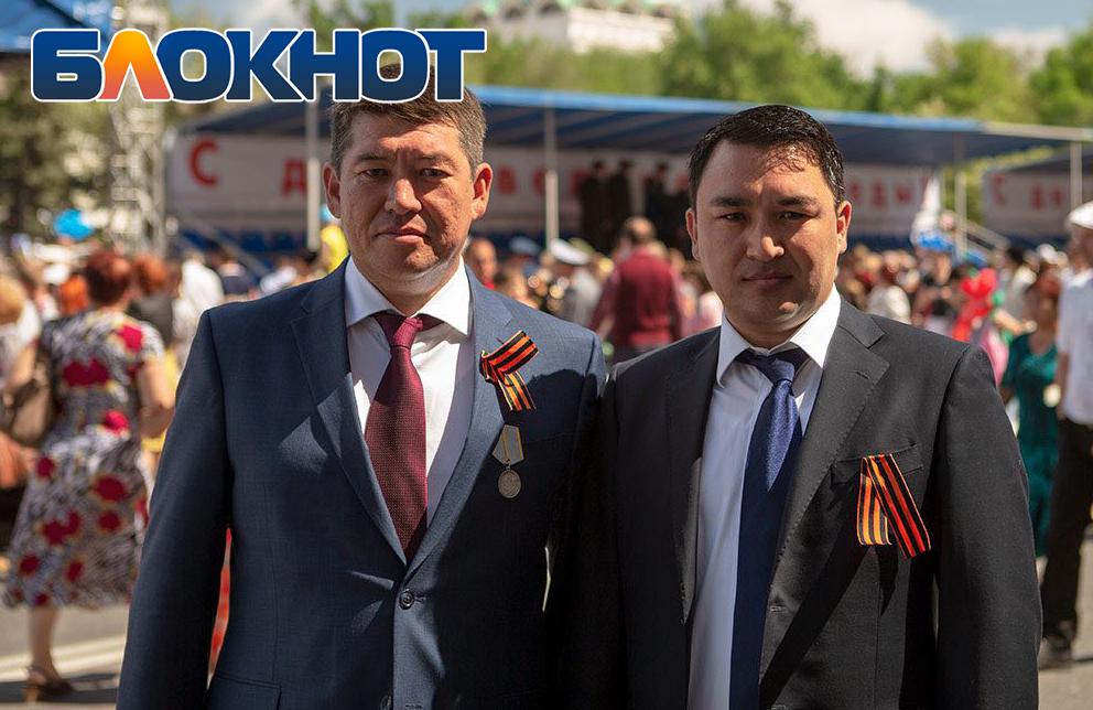 Уволен советник губернатора Канат Шантимиров