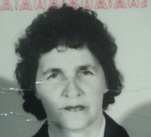 В Астрахани пропала пожилая женщина