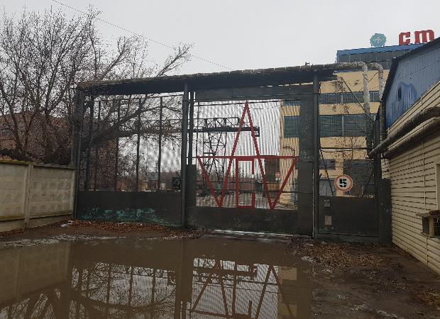 «Здесь никого нет»: что сейчас происходит на астраханском станкостроительном заводе